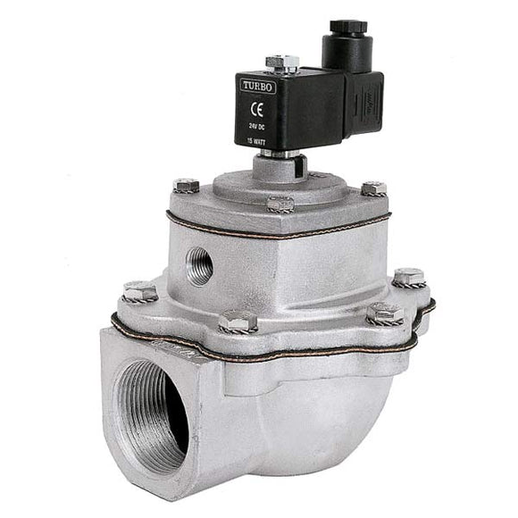 Turbo FP25 Integral Solenoid & Diaphragm Valve (replacement)