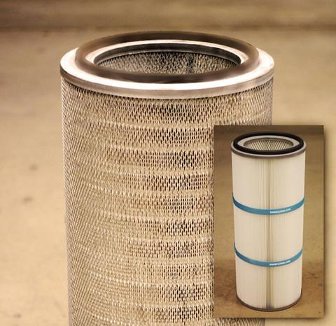 DAMNfilters.com - Flex Kleen - Y81630 OEM Replacement Filter