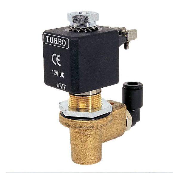 Turbo SRM Solenoid Valve (replacement)