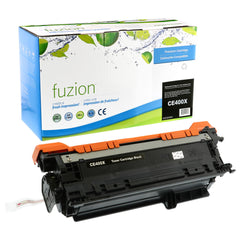 Compatible Colour Toner for HP LaserJet Printers