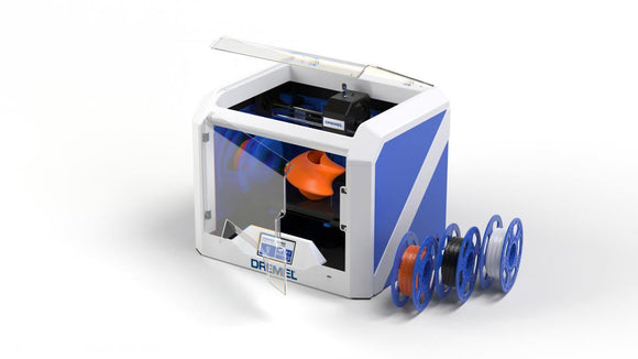 Dremel DigiLab 3D40 Flex EDU 3D printer