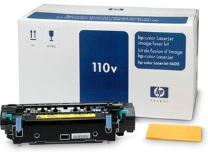 HP C9725A #641A Fuser Kit For Colour Laserjet 4600