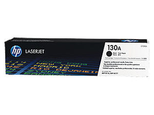 HP CF350A #130A Black Toner For M176/m177 Series