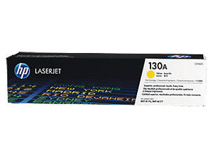 HP CF352A #130A Yellow Toner For M176/M177 Series