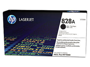 HP CF358A #828A Black Laserjet Drum For M855 Series