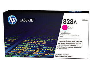 HP CF365A #828A Magenta Drum For Laserjet M855 Series