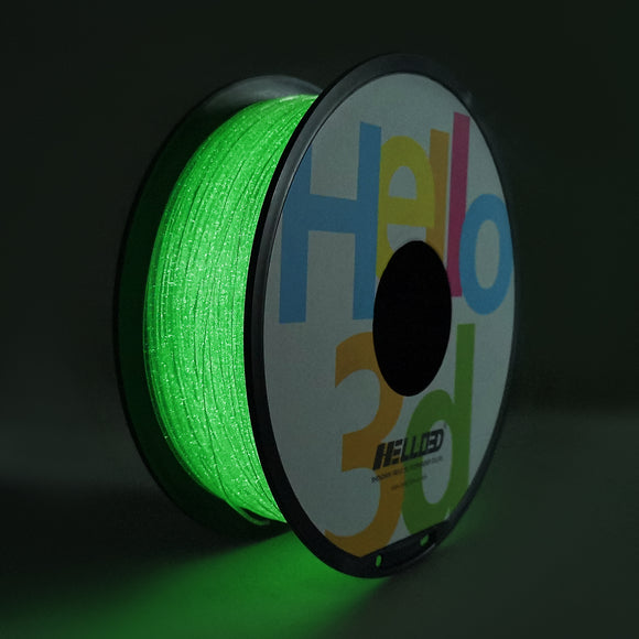 Glow in the dark Firefly PLA