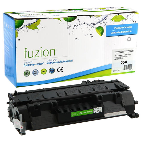 Alternative toner for use with HP Laserjet P2035  #05A CE505A