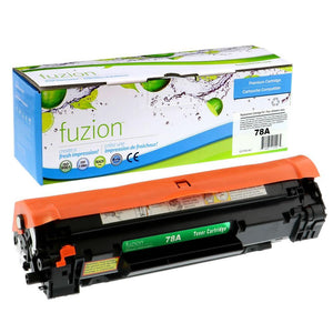 Alternative toner for use with HP Laserjet P1606 #78A CE278A
