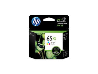 HP N9K03AN #65XL Tricolor HY Ink For Deskjet 3723/3752/3755