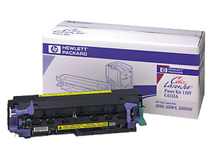 HP Q3984A Image Fuser Kit 110 Volt For Color Laserjet 5550
