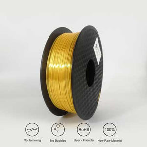 Silk Like Gold PLA 1K