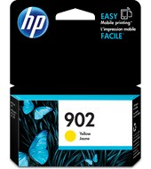 HP T6L96AN#140 HP #902 Yellow Ink Cartridge