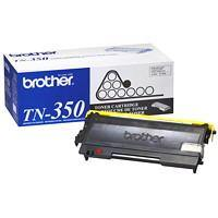 Brother TN350 Black TNR for use with Brother HL2040