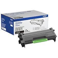 Brother TN850 Toner Cartridge - High Yield