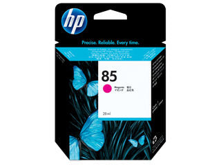 HP C9426A HP #85 Magenta Ink Cartridge (Designjet 30 / 130)