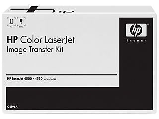 HP C9734B #645A Transfer Kit For Colour Laserjet 5500
