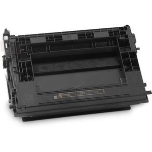 HP CF237A #37A 11k Blk Toner For  Mfp M607/m608/m609/m631/m632/m633 Series