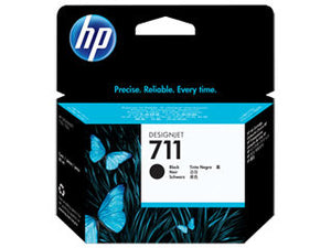 HP CZ132A HP #711 Magenta 29ml Ink Cartridge