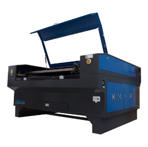 P-Series Pro Duel Head Laser Cutter