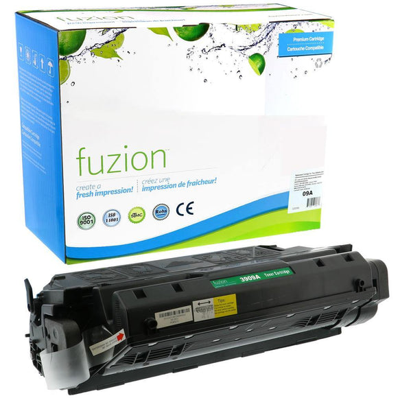 Alternative toner for use with HP Laserjet 5Si Series 09A C3909A