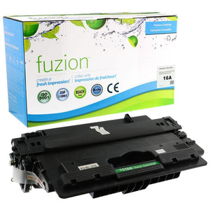 Alternative toner for use with HP Laserjet 5200 16A Q7516A