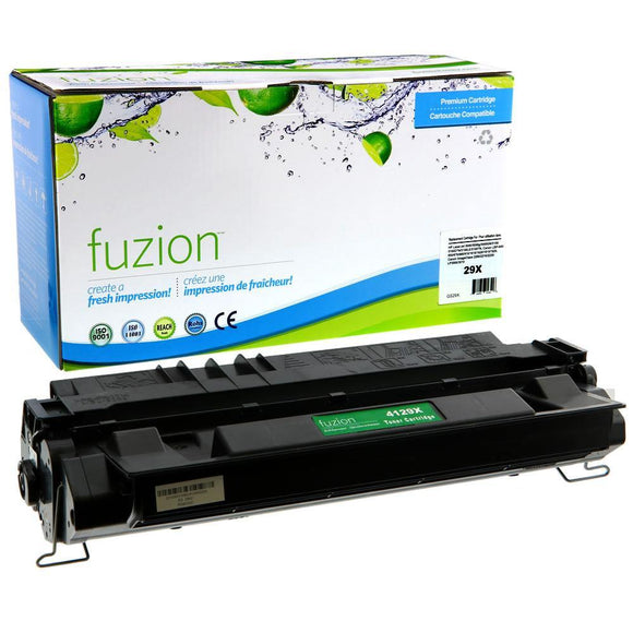 Alternative toner for use with HP Laserjet 5000 29X C4129X