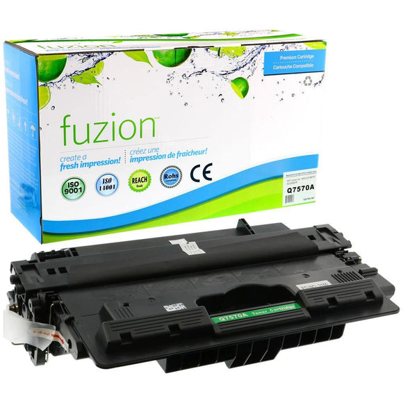 Alternative toner for use with HP LaserJet M5025MFP Series 70A Q7570A
