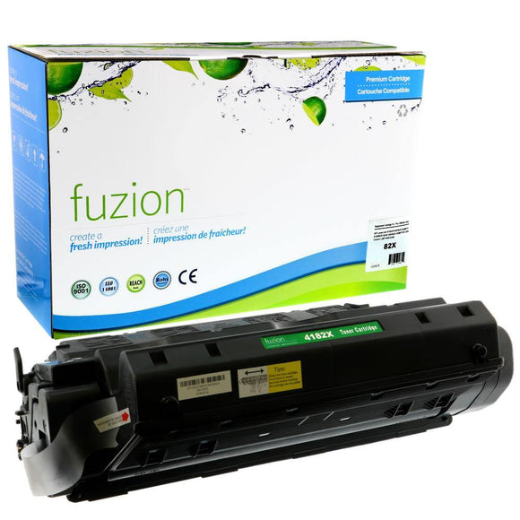 Alternative toner for use with HP Laserjet 8100 Series 82X C4182X