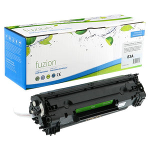 Alternative toners for use with HP Laserjet Pro M125 Series #81A CF283A