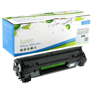 Alternative toners for use with HP Laserjet Pro M125 Series #81X CF283X