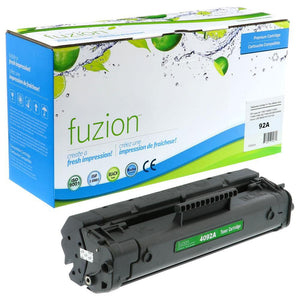 Alternative toner for use with HP Laserjet 1100 #92A