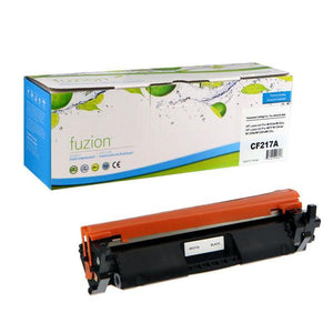 Alternative toner for use with HP LaserJet Pro M102A Series 17A CF217A