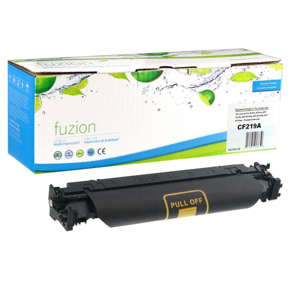 Alternative Drum Unit for use with HP LaserJet Pro M102A Series 19A CF219A