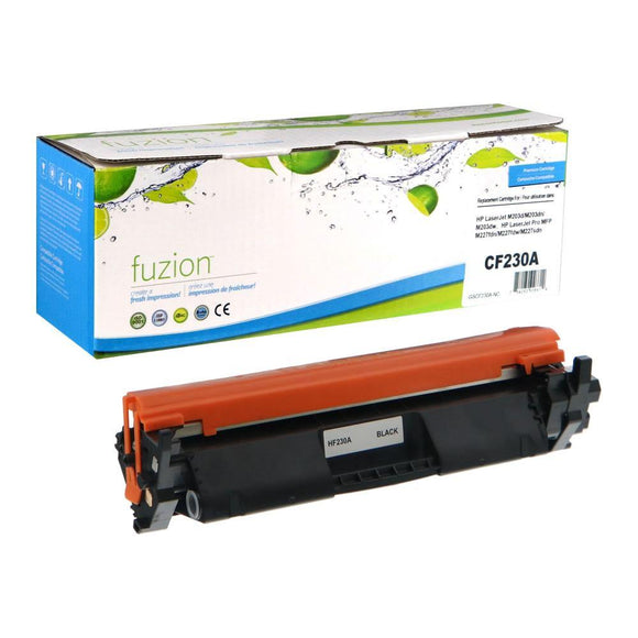 Alternative toners for use with HP Laserjet M203D Series #30A CF230A