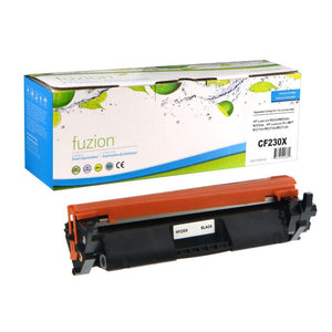 Alternative toners for use with HP Laserjet M203D Series #30X CF230X