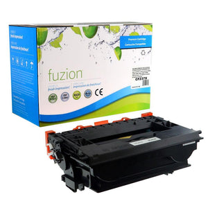 Alternative toners for use with HP Laserjet M606 Series #37X CF237X