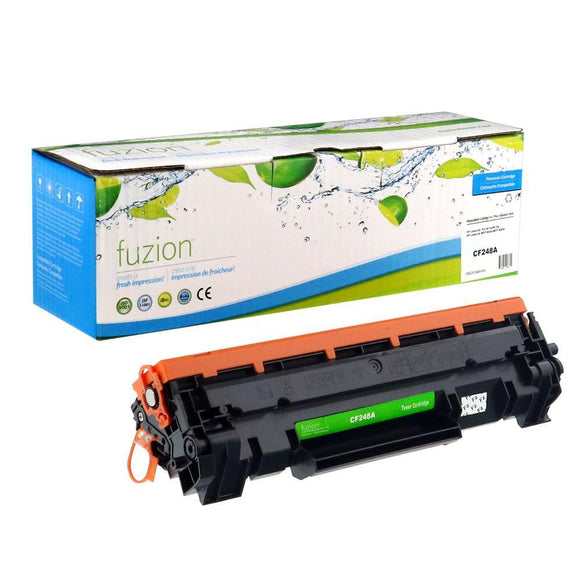 Alternative toners for use with HP Laserjet Pro M15A Series #48A CF248A