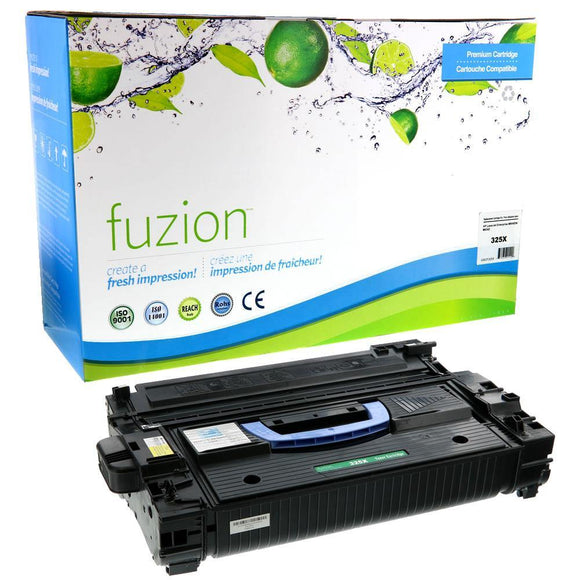 Alternative toner for use with HP Enterprise M806DN Series 25X CF325X