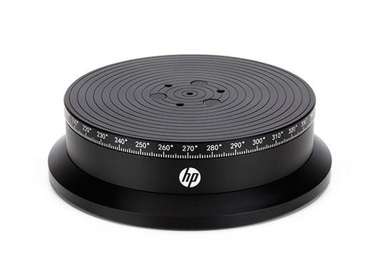 HP 3D Automated Turntable Pro TT-1