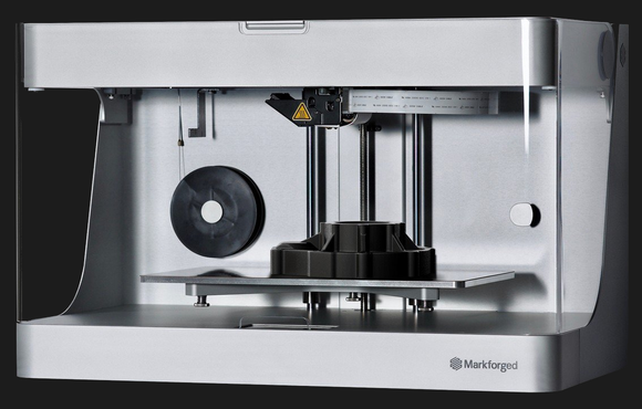 Markforged Mark II 3D Printer