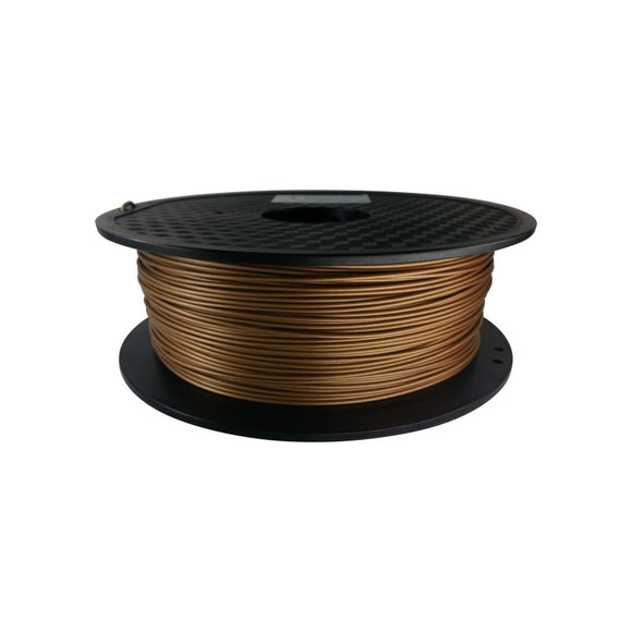 PLA Frosted Copper 1Kg