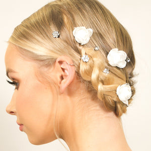 <h6><u>Shop Bridal Hair </u></h6>
