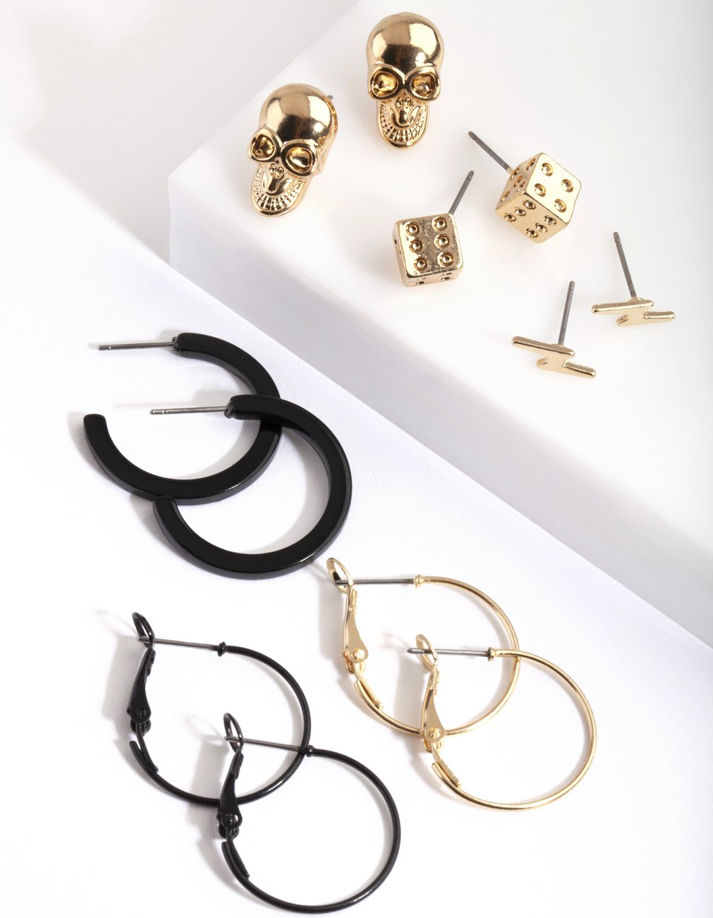 Rock Star Earring Pack