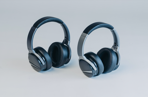 SHIVR-3D Noise Cancelling Headphones