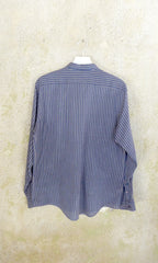L/S Collared Levis Striped Button Up - MENS