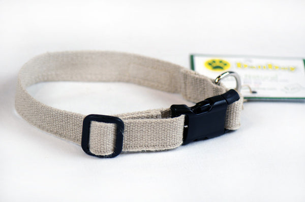 The Natural Collar - Green Planet Pet Products - Dog Collar - 2