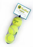 Replay Pet Tennis Balls - Green Planet Pet Products - Ball Toys - 1
