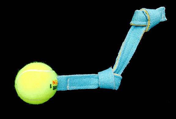 Knottyball - Green Planet Pet Products - Ball Toys - 2