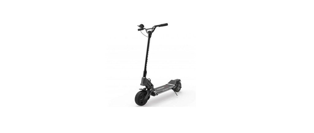 Dualtron Mini Electric Scooter in More Detail